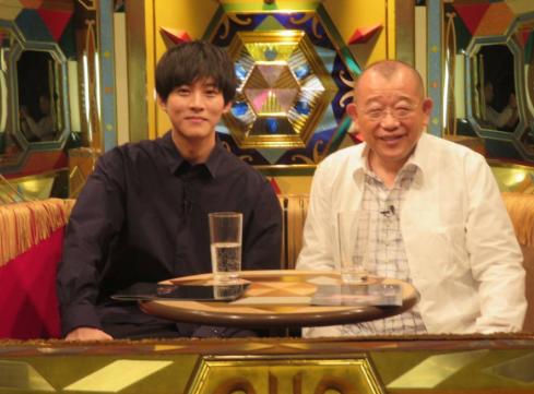 チマタの噺「松坂桃李」濡れ場をイキイキエロトーク!3/20
