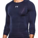 アンダーアーマーTシャツはサイズ感が命!コンプレッション機能を引き出すには