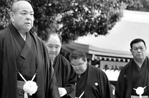 相撲協会はもう終わりなのか?悪いのは誰?何?